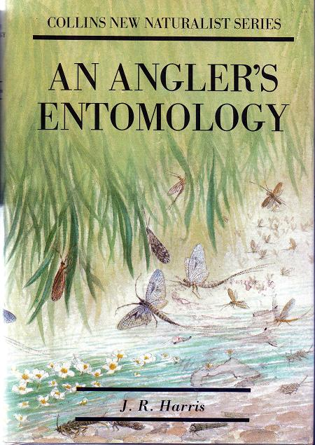 An Angler's Entomology