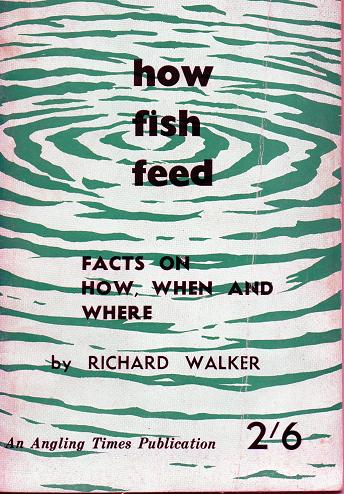 How Fish Feed
