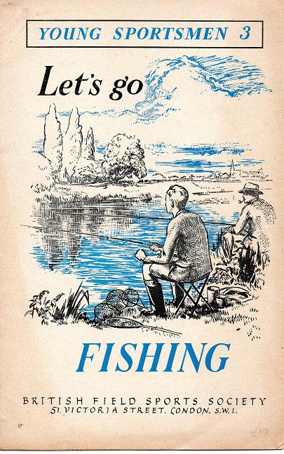 Let 39 s go fishing for Lets go fishing