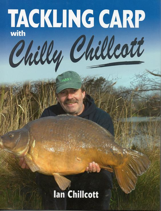 Tackling Carp With Chilly Chillcott