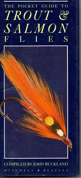 Trout And Salmon Flies