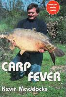 Carp Fever by Kevin Maddocks