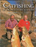 Catfishing  - A Practical Guide by Simon Clarke