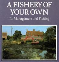 FISHERY MANAGEMENT BOOKS