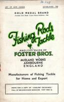 Fishing Rods And Tackle Angler's Guide