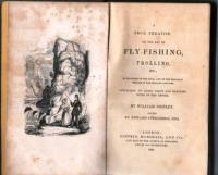Shipley and Fitzgibbon on Fly Fishing by William Shipley