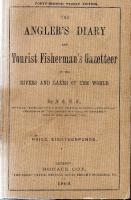 The Angler's Diary For 1908