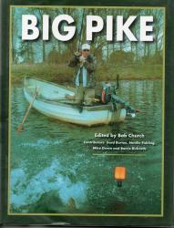 Big Pike by Bob Church