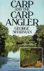Carp And The Carp Angler by George Sharman
