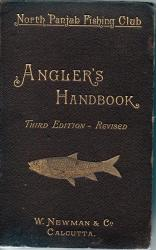 North Panjab Fishing Club Angler's Handbook by G H Lacy