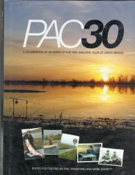 PAC30   30 Years Of The Pike AC Of GB by Phil Wakeford and Mark Barrett