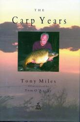 The Carp Years by Tony Miles