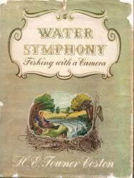 Water Symphony - Fishing With A Camera