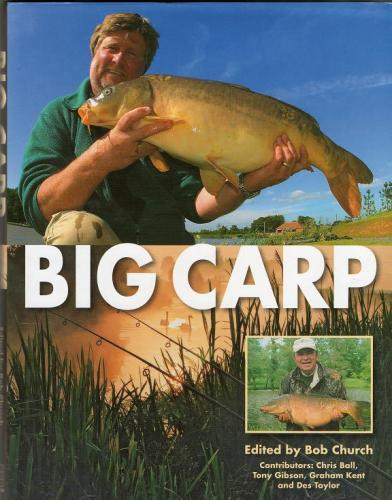 Big Carp edited by Bob Church
