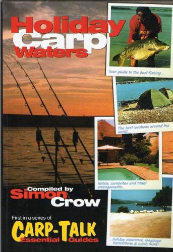 Holiday Carp Waters by Simon Crow