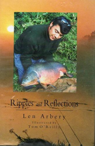 Ripples And Reflections by Len Arbery