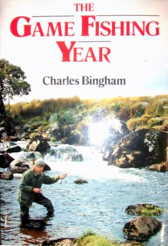The Game Fishing Year by Charles Bingham