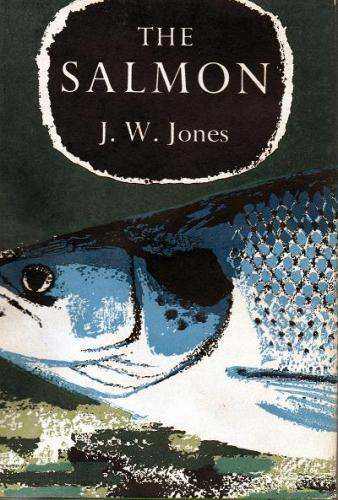 The Salmon by J W Jones